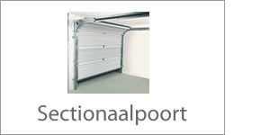 sectionaalpoort
